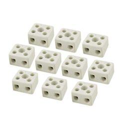 Domino sứ 2 pha