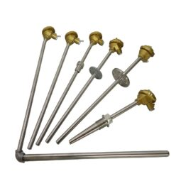 Cặp nhiệt điện loại k hợp kim nhiệt độ cao