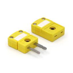 Phích cắm kết nối cặp nhiệt điện