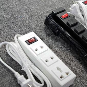 Mua ổ cắm điện chịu nhiệt giá rẻ ở đâu ?